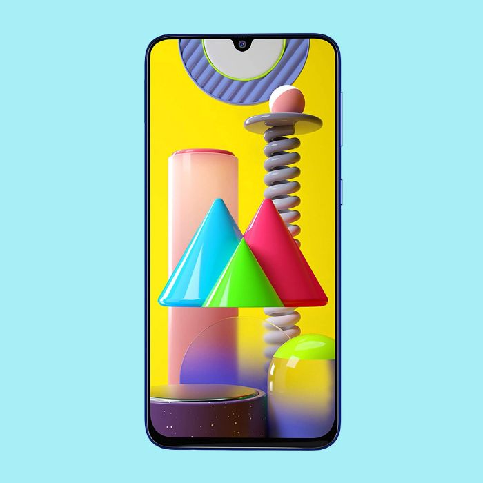 Picture of Samsung Galaxy M31 (8/128 GB)