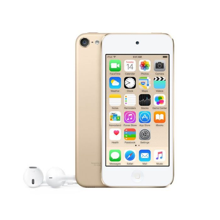 Picture of Apple iPod Touch (32GB)