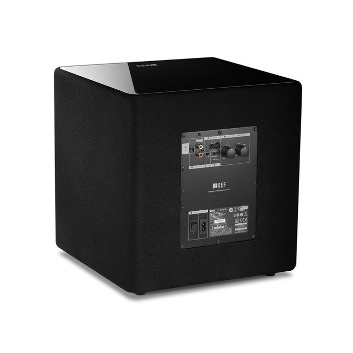 Picture of KEF KUBE 8b Subwoofer