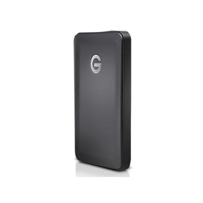Picture of G-technology G-Drive 6TB  Thunderbolt.