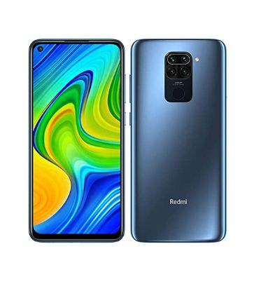 Picture of Xiaomi Redmi Note 9(4GB,128GB)