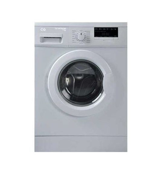 Picture of CG 7.0 KG. FULLY AUTOMATIC FRONT LOADING WASHING MACHINE