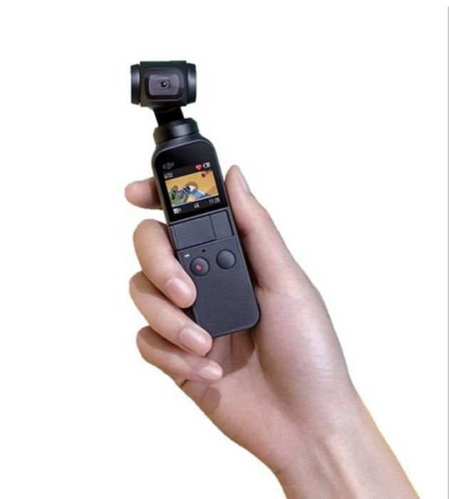Picture of DJI Osmo Pocket Gimbal