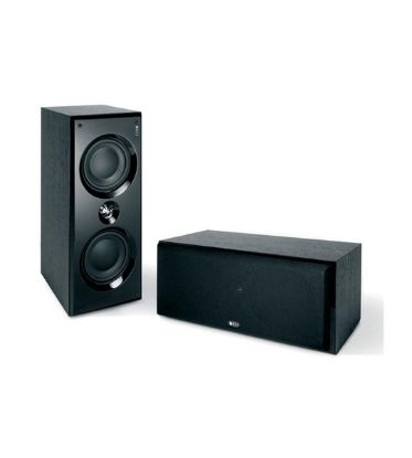 Picture of Home Theatre KEF C6 LCR