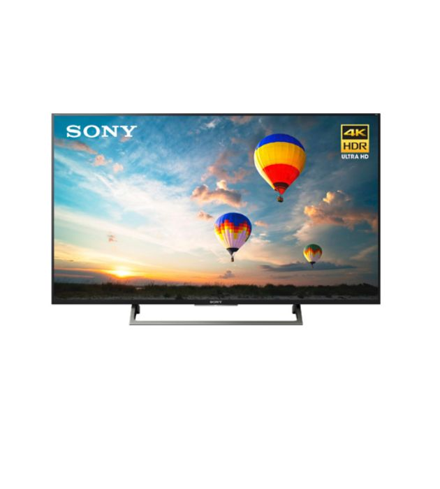 Picture of SONY 43 inch 4K Uhd Smart Tv